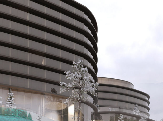 Апарт-отель Яремче  фото 88879
