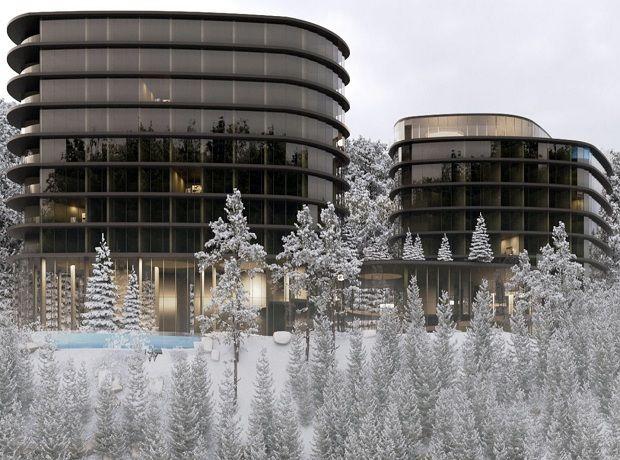 Апарт-отель Яремче  фото 88881