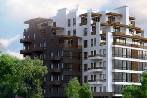 Апартаменты Бульвар Европейский
