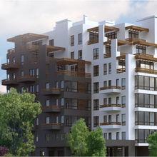 Апартаменти Бульвар Європейський