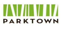 Логотип будівельної компанії BIG development