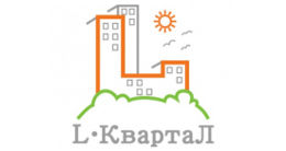 Логотип будівельної компанії БК Діамант-центр