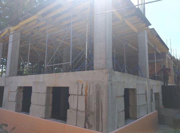 БЦ Диамант ход строительства фото 179387