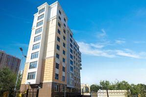 Бізнес-центр Kadorr