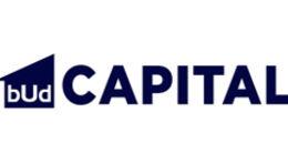 Логотип будівельної компанії BudСapital