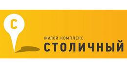 Логотип будівельної компанії Будівельна Сервісна Компанія «Україна»