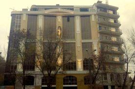 Бизнес центр по ул. Глыбочицкая