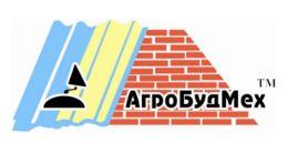Логотип строительной компании ЧАО Агробудмеханизация