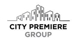 Логотип строительной компании City Premier Group