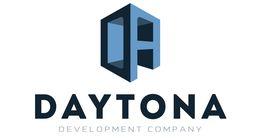 Логотип строительной компании DAYTONA Development Company