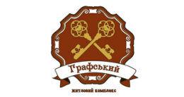 Логотип строительной компании Днепр Монолит ОС