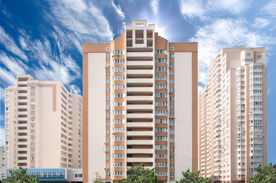 Дом на Бориспольской