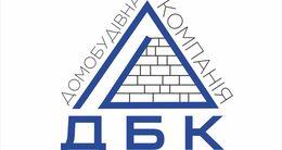 Логотип строительной компании Домостроительная компания