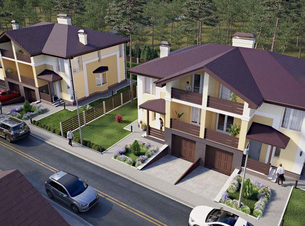 Дуплекс NEW Cottage Residence 2 фото 1