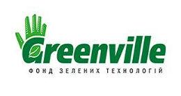 Логотип будівельної компанії Фонд Зелених Технологій
