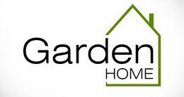 Логотип будівельної компанії Garden Home
