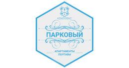 Логотип строительной компании Гостинний Двір