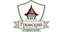 Логотип будівельної компанії Графський