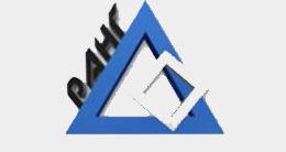 Логотип будівельної компанії Група компаній «РАНГ»