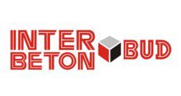 Логотип будівельної компанії INTERBETONBUD