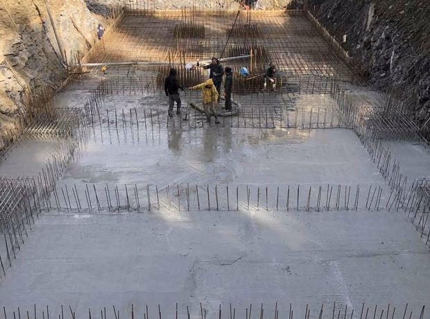 КА Le Meandre хід будівництва фото 133351