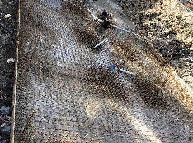 КА Le Meandre хід будівництва фото 133352