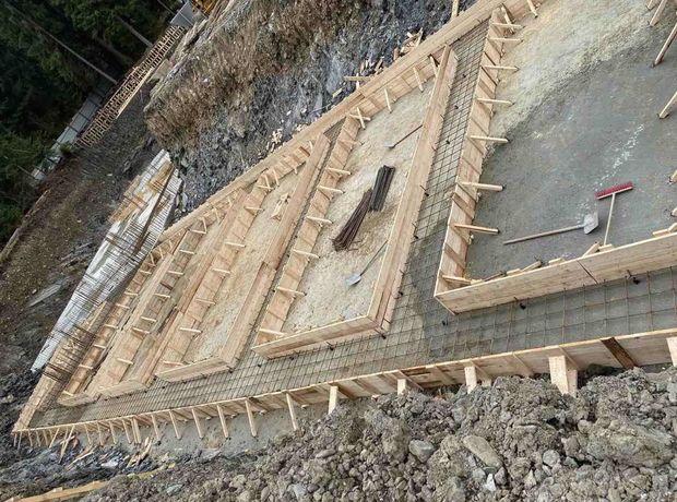 КА Le Meandre хід будівництва фото 133359