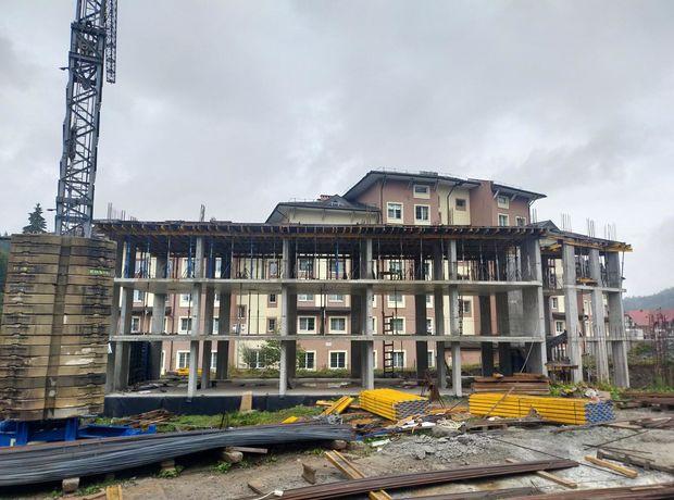 КА Le Meandre хід будівництва фото 200787