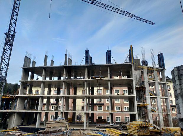 КА Le Meandre хід будівництва фото 226495