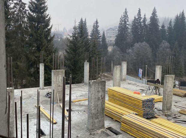 КА Le Meandre хід будівництва фото 226496