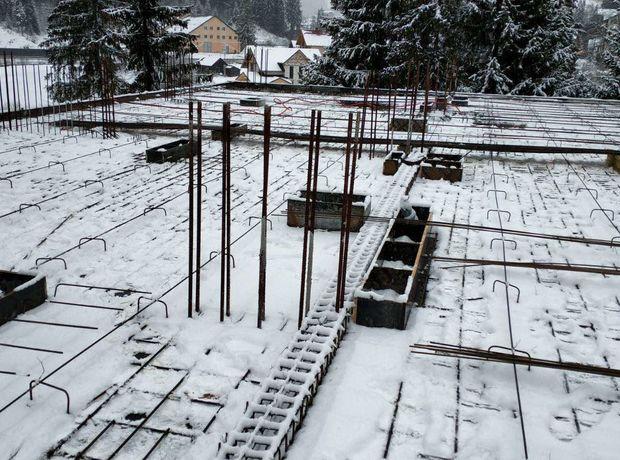 КА Le Meandre хід будівництва фото 243959