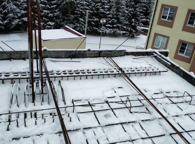 КА Le Meandre хід будівництва фото 243966