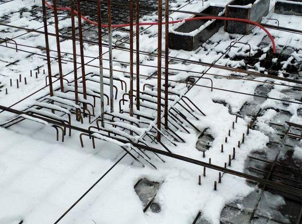 КА Le Meandre хід будівництва фото 243967