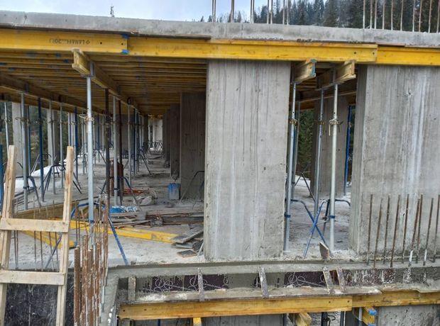 КА Le Meandre хід будівництва фото 257790