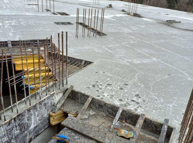 КА Le Meandre хід будівництва фото 257791