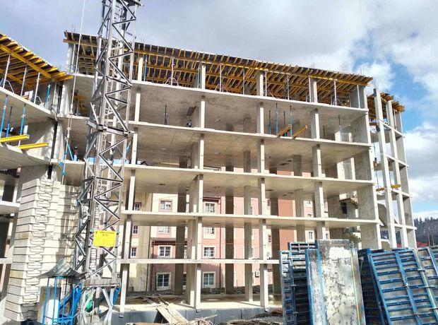 КА Le Meandre хід будівництва фото 257792