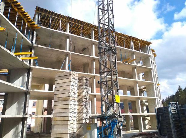 КА Le Meandre хід будівництва фото 257793