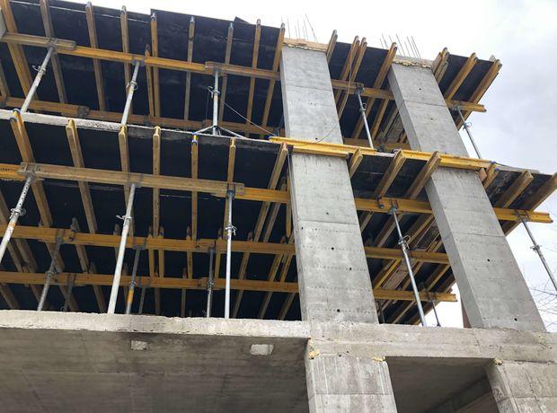 КБ На Кондукторській хід будівництва фото 243202
