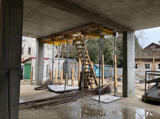 КБ На Кондукторській хід будівництва фото 243204
