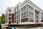 КБ Rezydencja Zalizna Voda