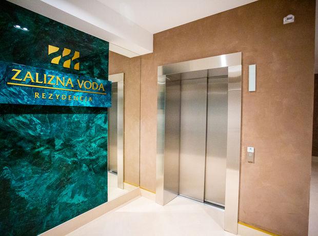 КБ Rezydencja Zalizna Voda  фото 113376