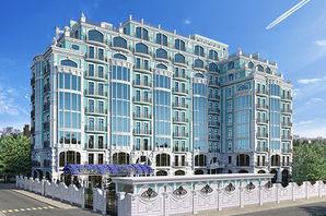 КД Biarritz