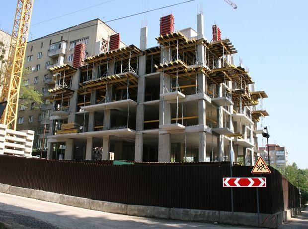КД Люксембург ход строительства фото 65250