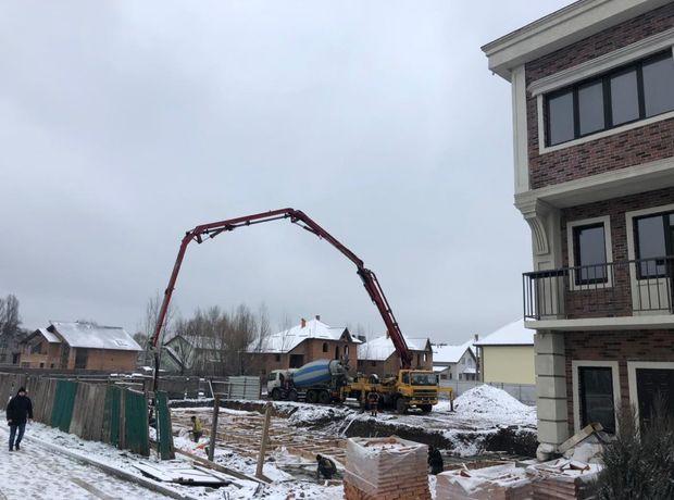 КД Liverpool House ход строительства фото 147883