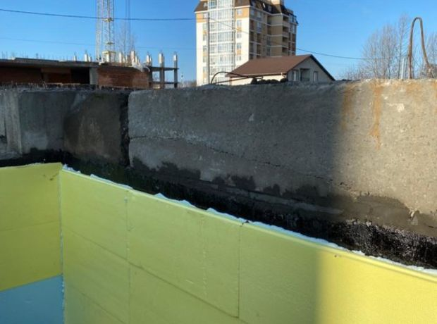 КД Liverpool House ход строительства фото 157253