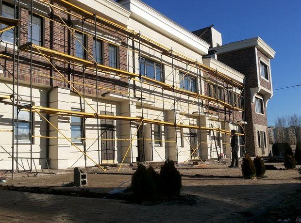 КД Liverpool House ход строительства фото 157255