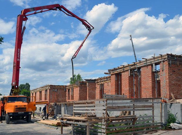 КД Liverpool House ход строительства фото 189828