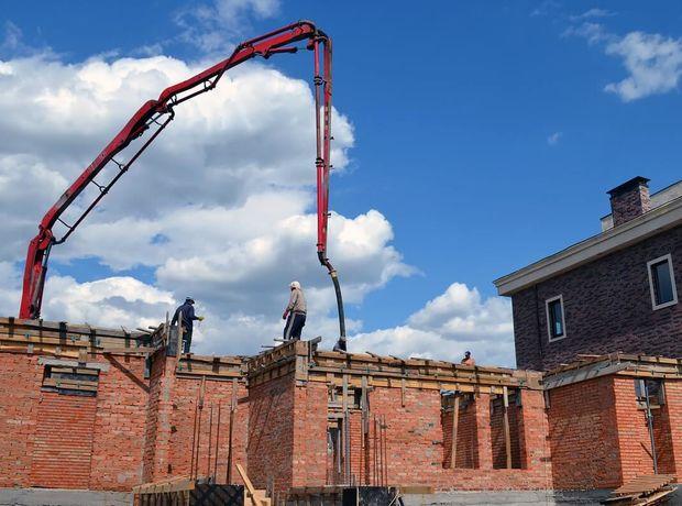 КД Liverpool House ход строительства фото 189832