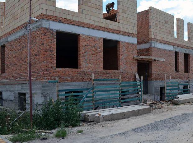 КД Liverpool House ход строительства фото 189833