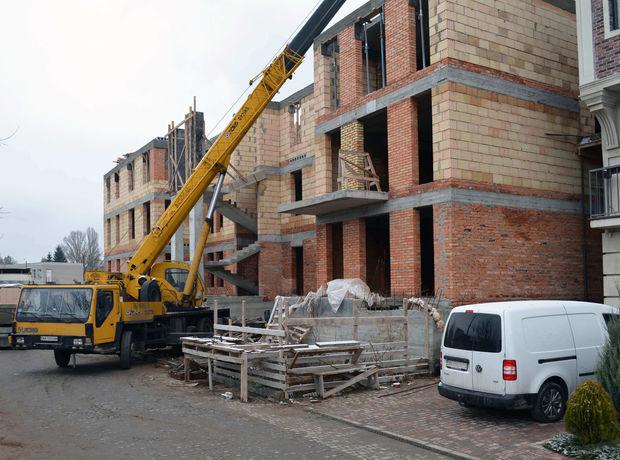 КД Liverpool House ход строительства фото 214168